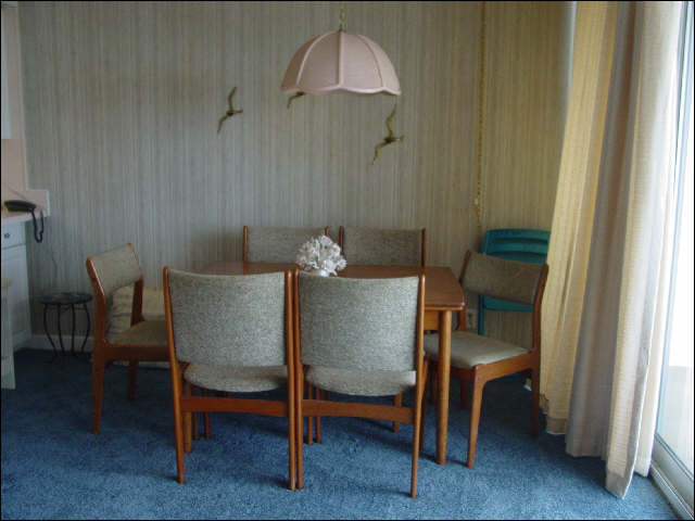 Rentals 107 dining room best oceanfront vacation rentals for Dining room 107 offers
